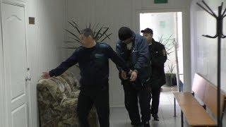 Под Волгоградом подозреваемый в изнасиловании школьницы водитель маршрутки хочет на свободу