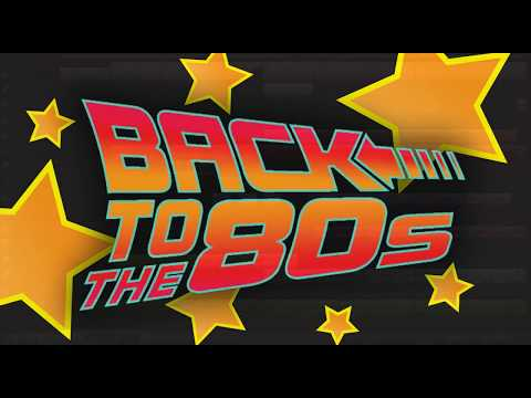 Back to the 80's. (Magix music maker) Free music.