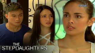 The Stepdaughters: Huli sa akto ang magkasabwat