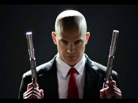 hitman agent 47 official movie trailer 2015 hd uncut