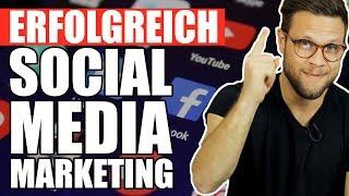 💡 1 Tipp wie du erfolgreich Social Media machst 💡 | #FragDenDan