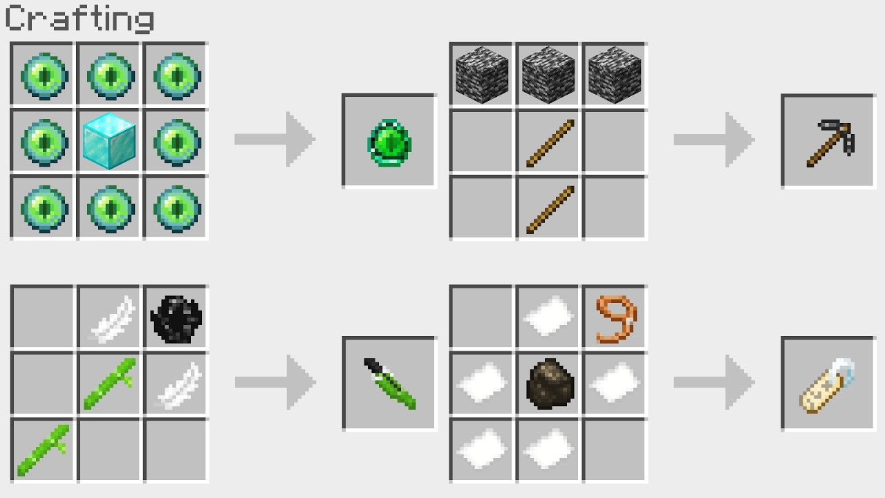 How To Name A Mob In Minecraft With Pictures Wikihow
