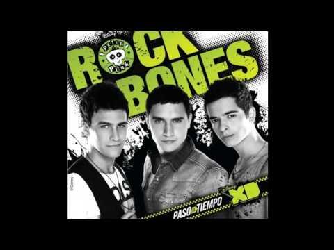 musica de los rock bones superrealidad