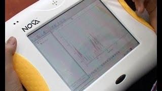 Урок математики (с использованием цифровой лаборатории «Архимед»)