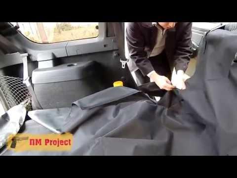 Шумоизоляция крыши авто Лада монтаж и отзывы