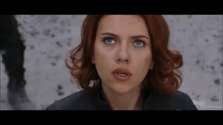 Fanfic Trailer - Romanogers - I wont let you go without a fight