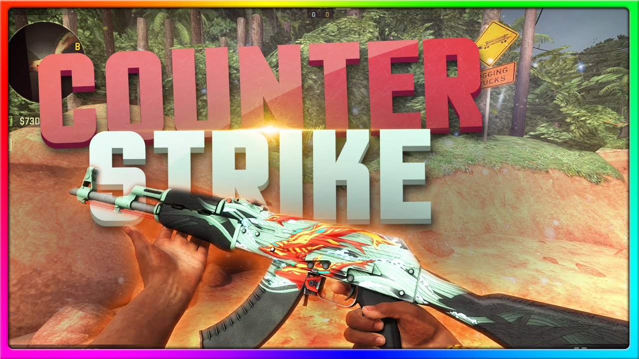 CS GO - Best Player EVER, Epic Fails, and other Funny Moments! (CS GO Funny Gameplay!)