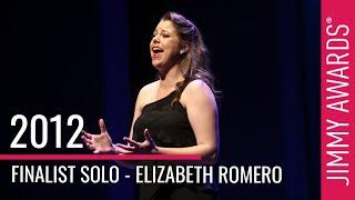 2012 NHSMTA ELIZABETH ROMERO SOLO