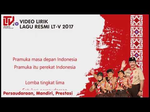 Download Lagu Pramuka Perekat NKRI - Resmi LT-V