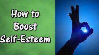 How to overcome low self esteem | Actionable ways to build self esteem (FAST)