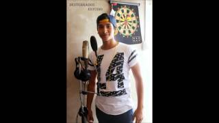 Mi historia entre tus dedos - Raul Nilson (Cover) - Desterrados Estudio