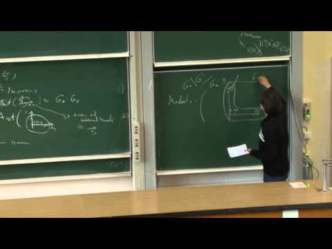 Integrality for K_2-Symplectomorphisms - string math 2012: Maxim Kontsevich