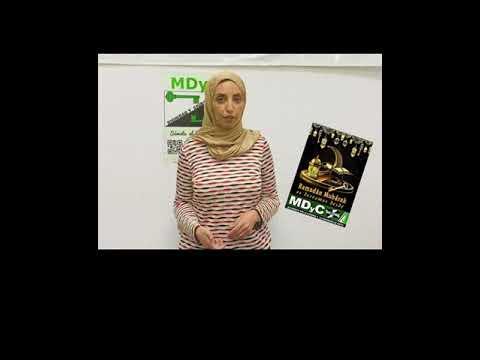 Fátima Hamed agradece el apoyo de la sociedad ceutí para modificar el toque de queda