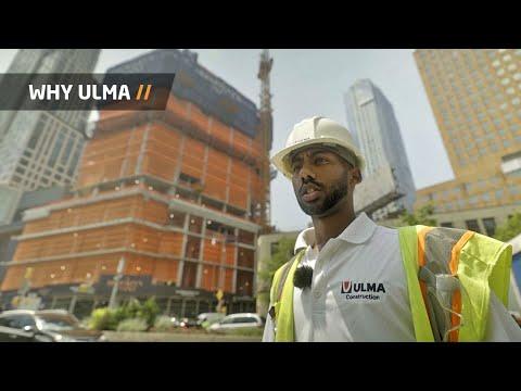 Project Manager ULMA Construction Brooklyn Point, USA -  Why ULMA [en]