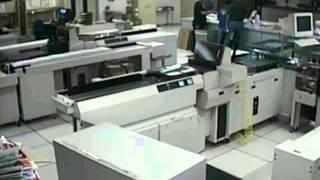 joffco,Halon System Discharge