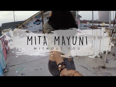Without You - Mita Mayuni (Official Lyric Video)