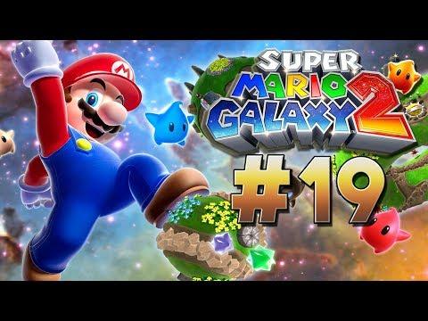SUPER MARIO GALAXY 2 | PARTE #19 | EN DIRECTO CON VOSOTROS