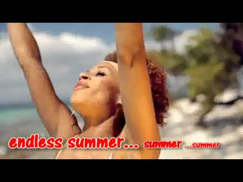 Oceana   Endless summer Karaoke Euro 2012 to Official Video