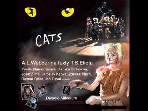 Cats - Czech Cast (Prague) - The Journey to the Heaviside Layer