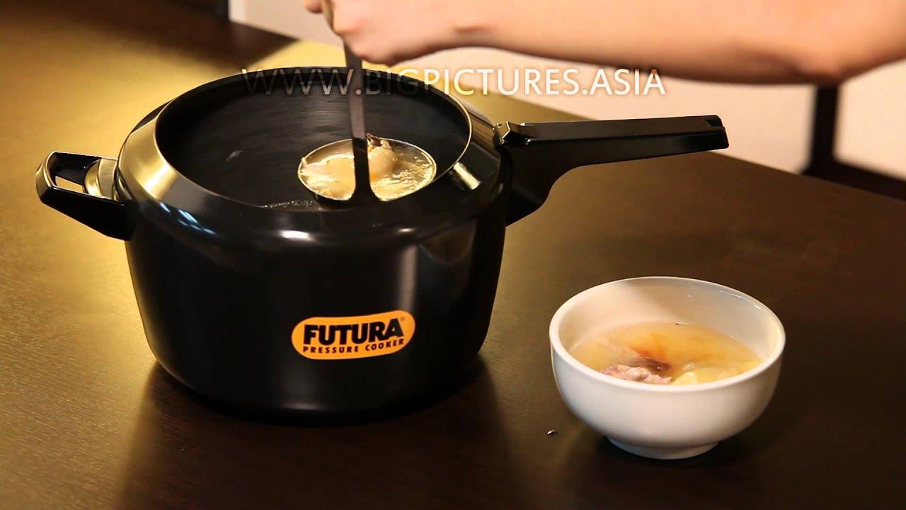 503daa48cb9 Futara Pressure Cooker