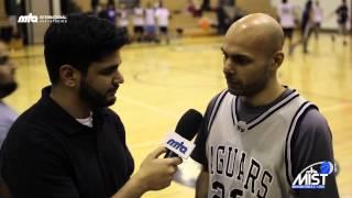 Interview: Motamid Sehat-e-Jismani