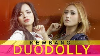 DUODOLLY - KEMBANG [OFFICIAL VIDEO CLIP]