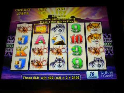 Bonus slot machines fun edge gambling