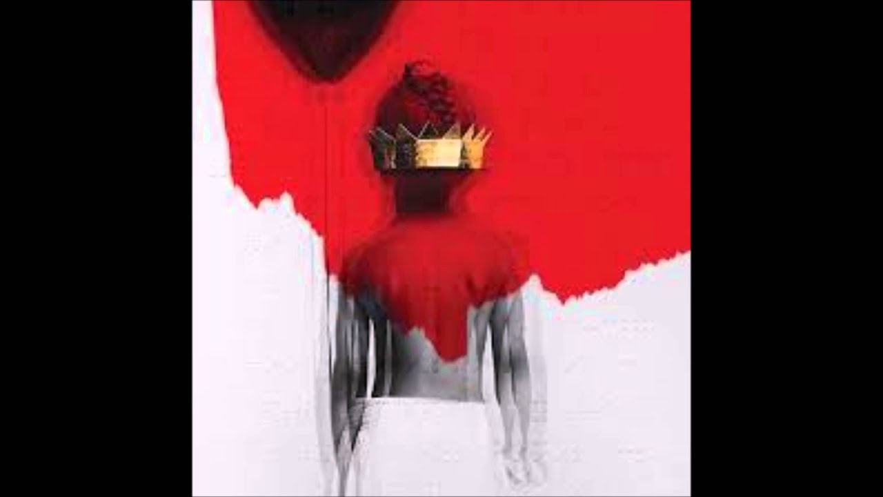 Rihanna - James Joint (Audio Only)
