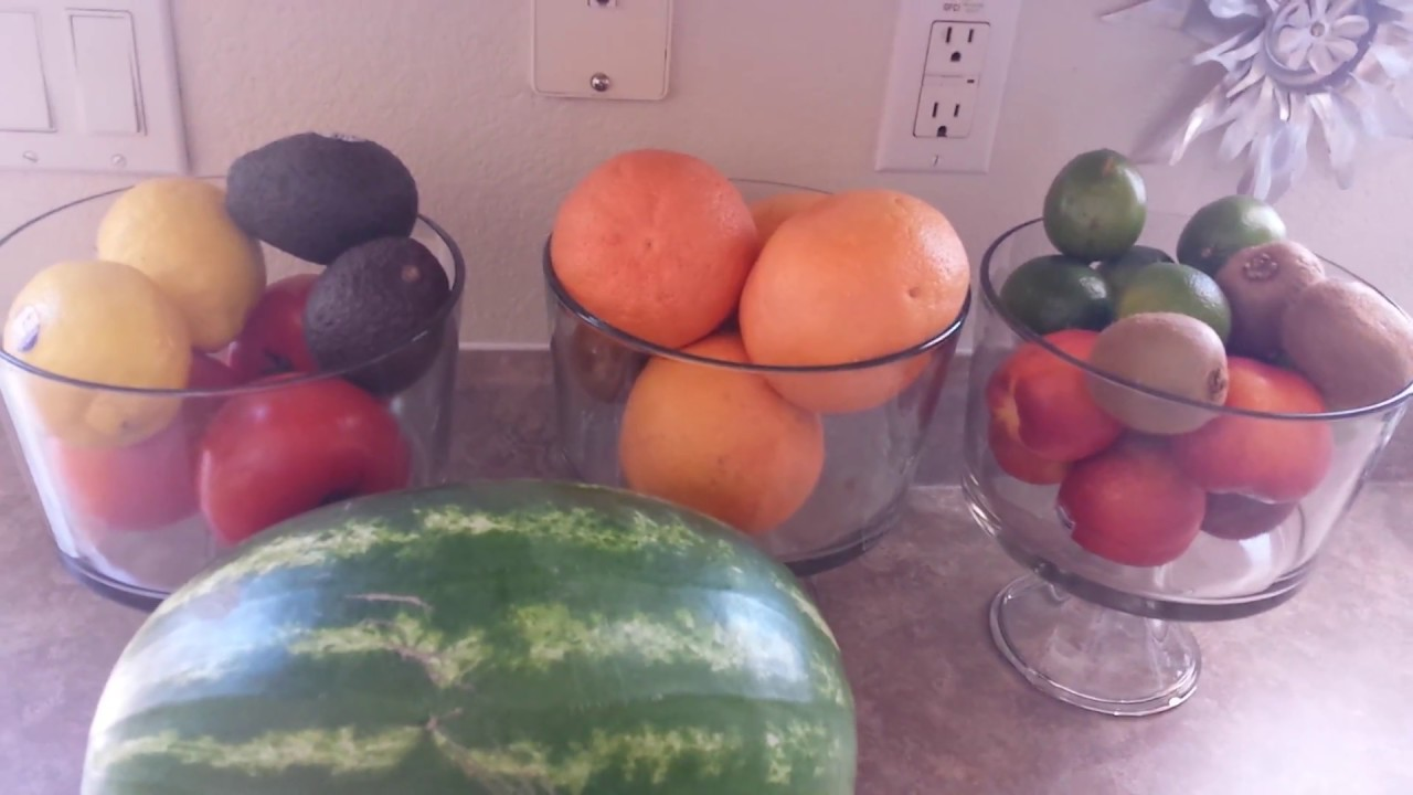 Eat To Heal #7 : Instant Depression Solution And Eat Fruit First