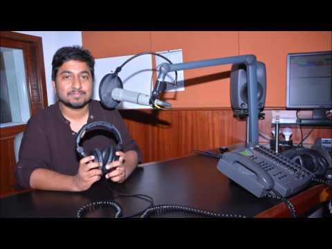 Vineeth Sreenivasan on Spotlight   Radio Mango