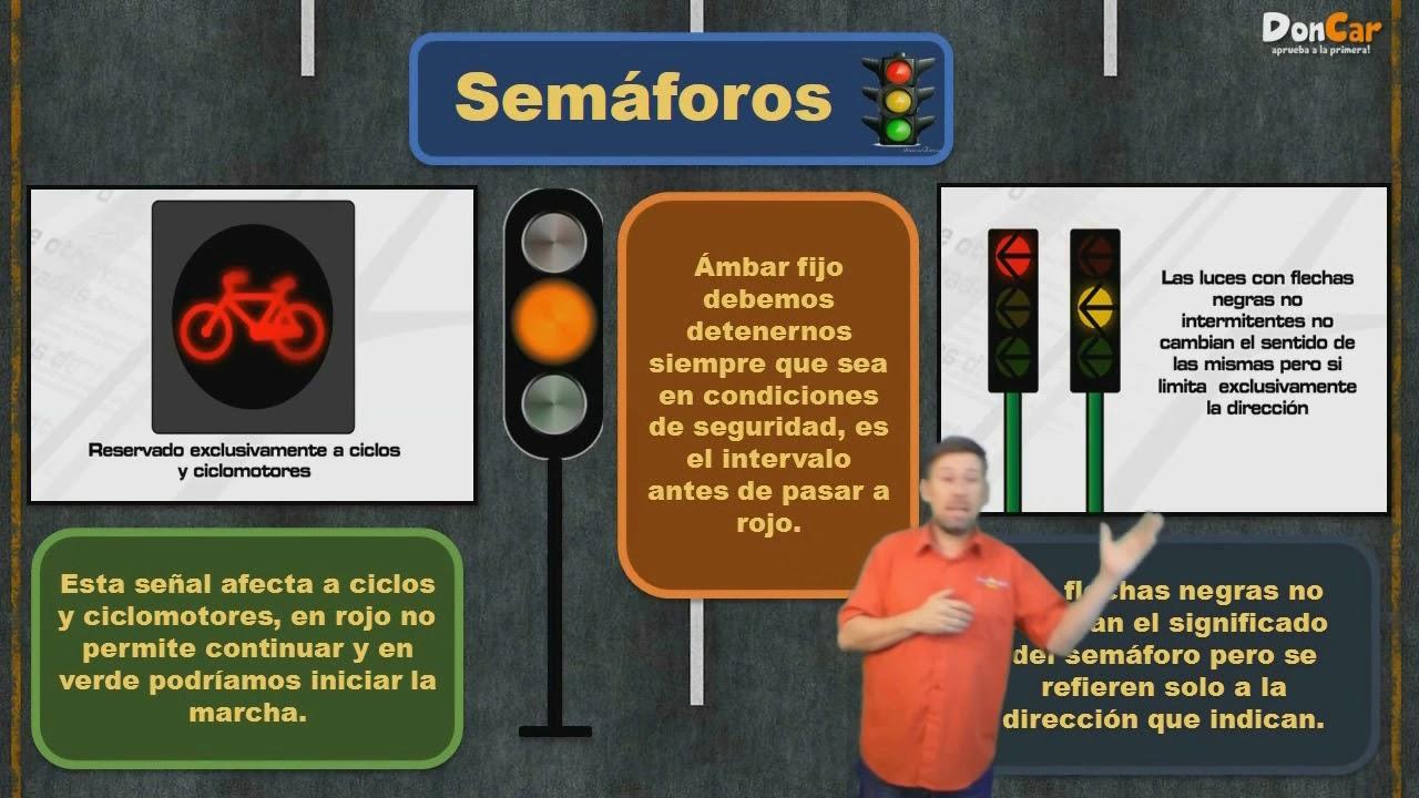 Download Semáforos, como hay que obedecerlos