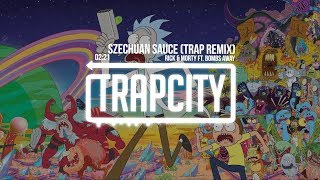 Rick & Morty - Szechuan Sauce (Trap Remix) | [1 Hour Version]