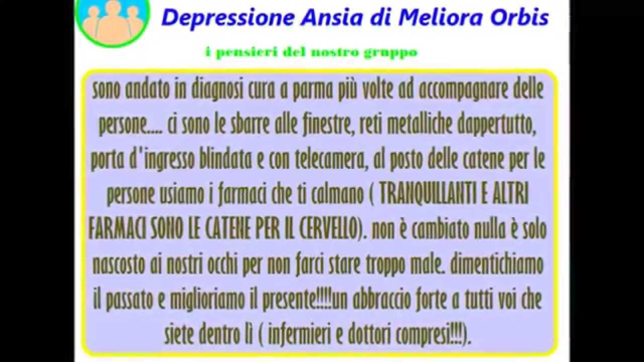 Popolare ansia e depressione frasi del gruppo di auto aiuto n1 - YouTube VU33