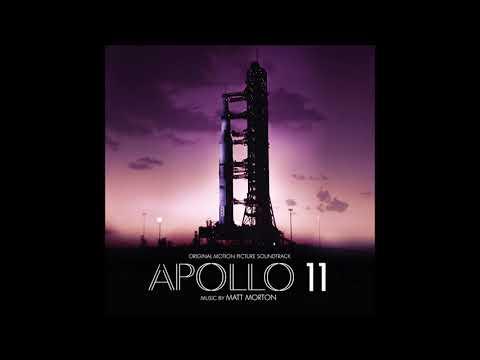 """Apollo 11 Soundtrack - """"Powered Descent"""" - Matt Morton"""