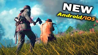 Top 5 Best NEW Games For Android/iOS 2019! [ High Graphics ]