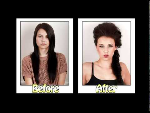 Online Hairdressing Training | Session styling | Cutting | Colouring | and more ...