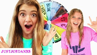 YouTuber Grace Sharer Controls My Life For A Day