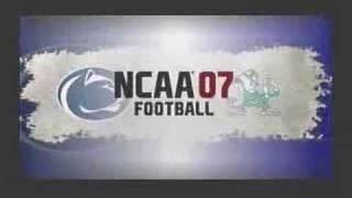 NCAA College Football 07