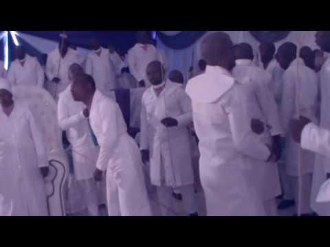 Lion Of Judah We Worship You