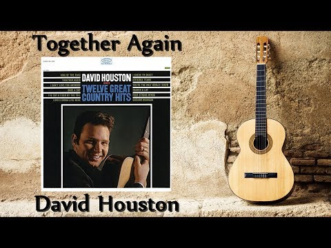 David Houston - Together Again