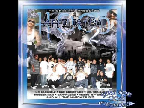 Mr. Criminal- Around Here (Ft. Suga Free, Mr. Silent)