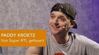 PADDY KROETZ - von Super RTL gefeuert!