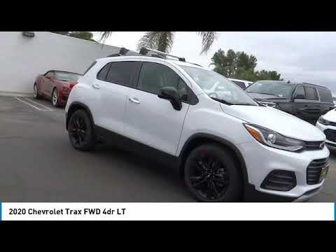 2020 Chevrolet Trax Hemet Beaumont Menifee Perris Lake Elsinore Murrieta C20042