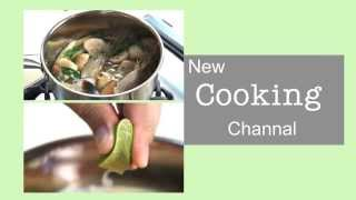 WhatRecipe.tv new English language Channel from FoodTravel.tv