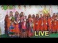 Banjara Teej Grand Celebrations at Gundla Singaram ! Warangal ! Matakari Mangli Songs ! 3TV BANJARAA