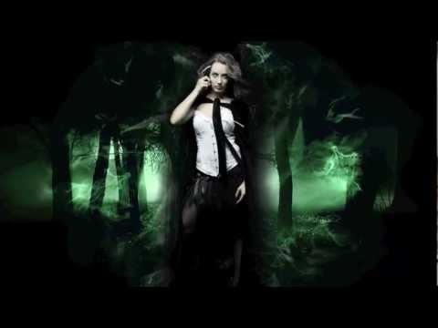 SORCERESS - Behind the Scenes feat. Miriam Sanchez by Kiki Romero Fotografia