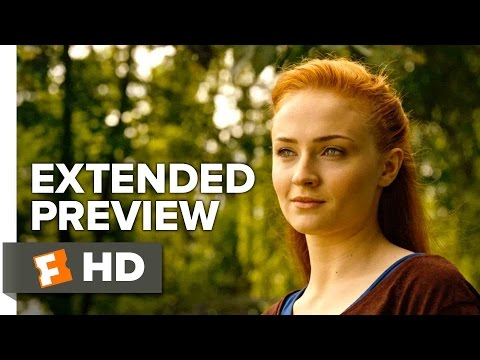 XMen: Apocalypse   P 2016  Sophie Turner Movie HD