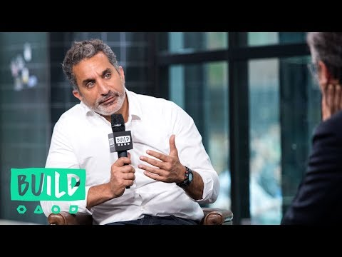 Bassem Youssef's Comedy Debut At Joe's Pub