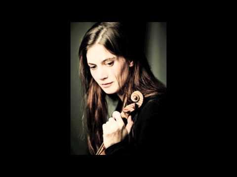 Bach - Largo BWV 529 - Sophie Gent / Skip Sempé