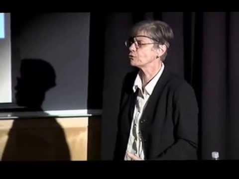Margaret Davidson, Coastal Risk Awareness and Management, April 2013